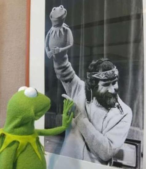 Kermit Remembers