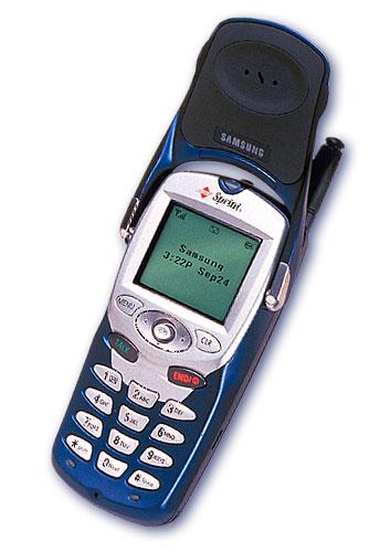 Samsung SPH-N200
