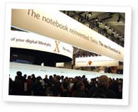 Macworld Expo SF 2003