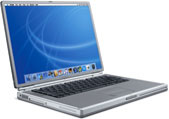 The New PowerBook G4