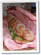 Massive Sandwich