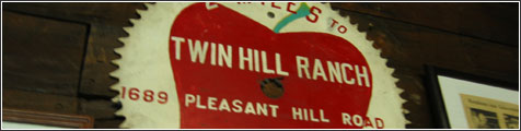 Twin Hill Ranch